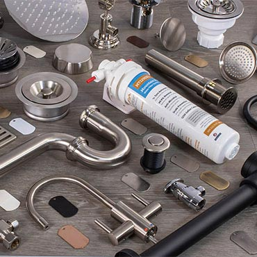 Mountain Plumbing Products  -