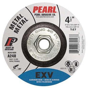 Pearl Abrasive Company  -