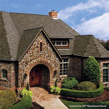 Timberline Roofing Shingles  -