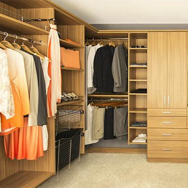 Lifespan Closets  -