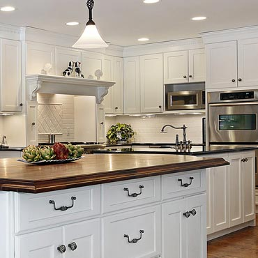 Armstrong Cabinets -
