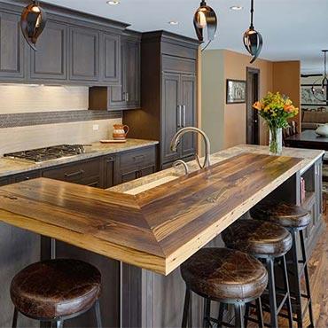 Grothouse Lumber Company -