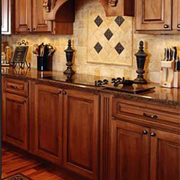 Wood-Mode Cabinetry -
