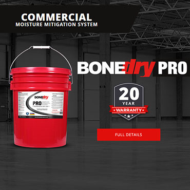 Bone Dry Products  -