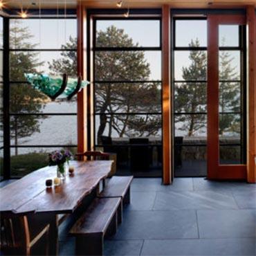 Intrepid Marble & Granite  -