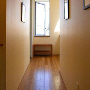 Higuera Bamboo Flooring -