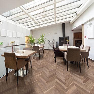 Reward Hardwood Flooring   Hospitality/Hotels - 6781
