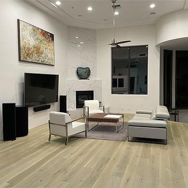 Reward Hardwood Flooring   Living Rooms - 6782