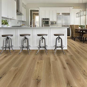 Reward Hardwood Flooring   Kitchens - 6787