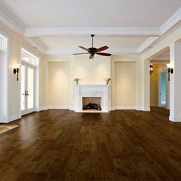 Reward Hardwood Flooring   Living Rooms - 6788