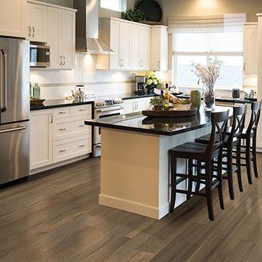 Reward Hardwood Flooring   Kitchens - 6789