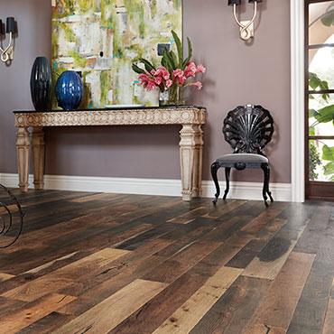 Bella Cera Hardwood Floors   Foyers/Entry - 6392