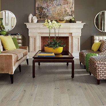 Bella Cera Hardwood Floors   Living Rooms - 6394