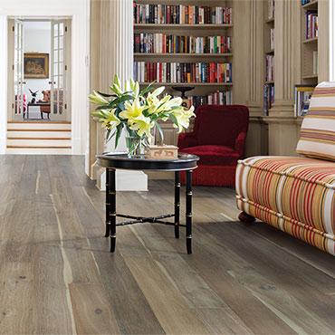 Bella Cera Hardwood Floors   Home Office/Study - 6406