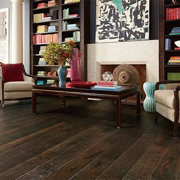 Bella Cera Hardwood Floors   Living Rooms - 6414