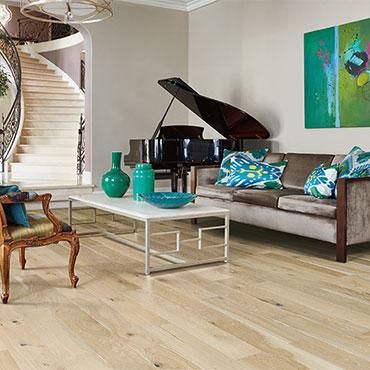 Bella Cera Hardwood Floors   Living Rooms - 6417