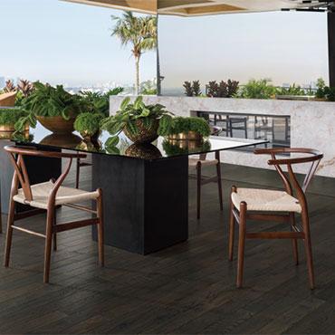 Bella Cera Hardwood Floors   Dining Areas - 6428
