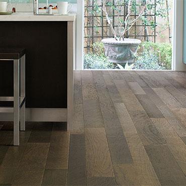 Bella Cera Hardwood Floors   Kitchens - 6433