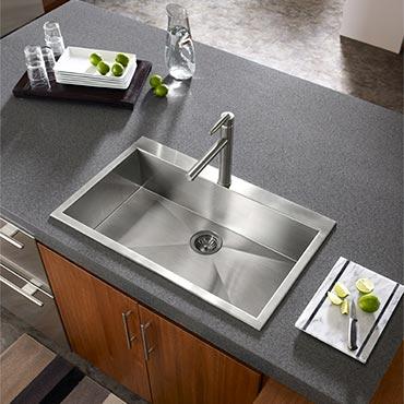 Houzer Sinks -
