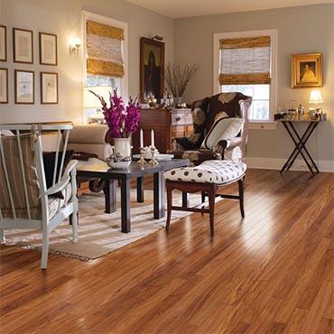 IndusFloor Exotic Hardwood Floors -