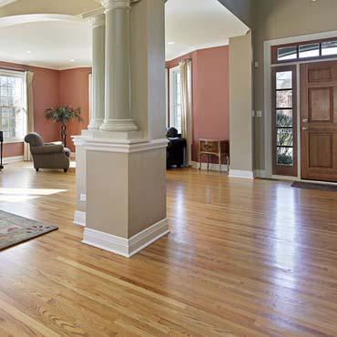 Triangulo Exotic Hardwood Flooring  -