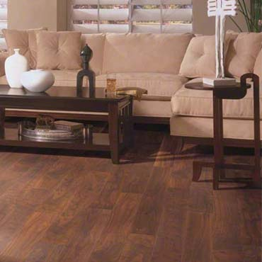 Shaw Laminate Flooring | Living Rooms - 3702