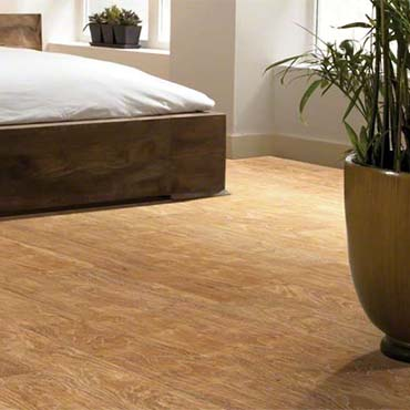 Shaw Laminate Flooring | Bedrooms - 3709