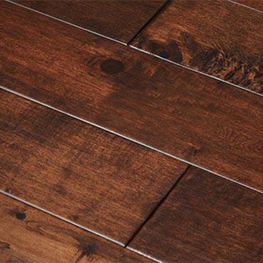 Dansk Hardwood Floors -
