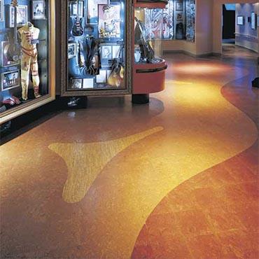 DuroDesign Cork Flooring -