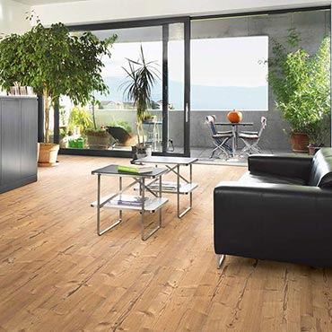 Kraus Laminate Floors - North Myrtle Beach SC