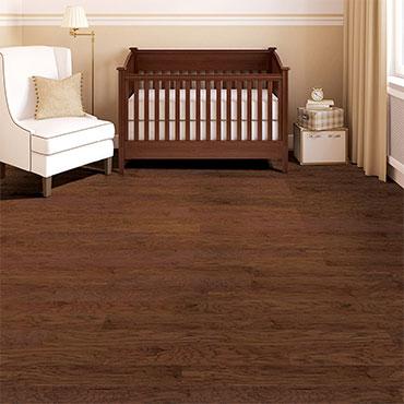 Kraus Hardwood Floors | Nursery/Baby Rooms