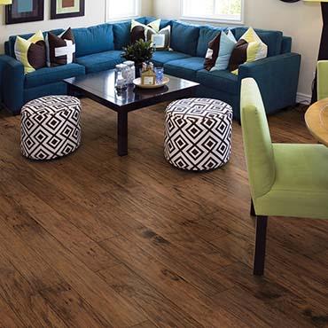 Paramount Hardwood Floors  -
