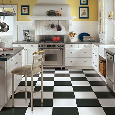 Armstrong Luxury Vinyl Floors - San Francisco CA