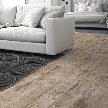 Inhaus Laminate Flooring -