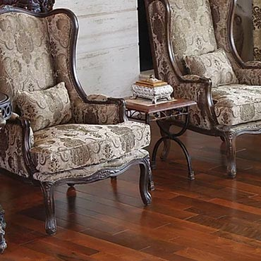 Alston Hardwood Floors