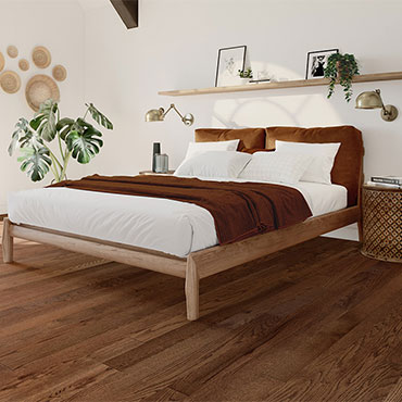 Appalachian Flooring  | Bedrooms - 6327