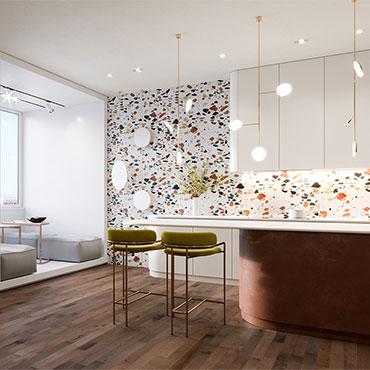 Appalachian Flooring  | Dining Areas