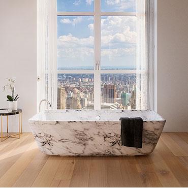 Appalachian Flooring  | Bathrooms
