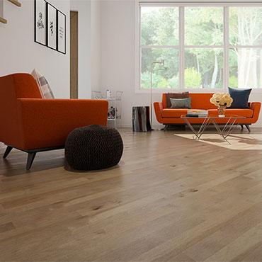 Appalachian Flooring  | Family Room/Dens