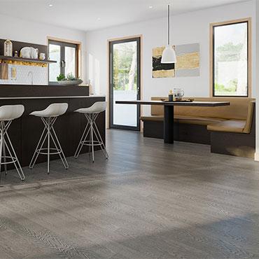 Appalachian Flooring  | Dining Areas - 6343
