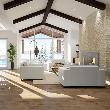 Appalachian Flooring  | Living Rooms - 6350