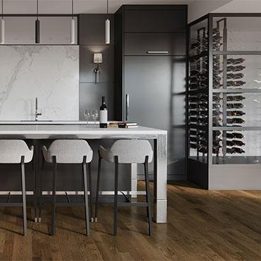 Appalachian Flooring  | Resturants/Bars - 6354