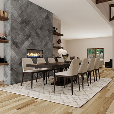 Appalachian Flooring  | Dining Areas - 6356
