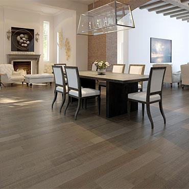 Appalachian Flooring  | Dining Areas - 6357