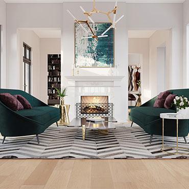 Appalachian Flooring  | Living Rooms - 6359