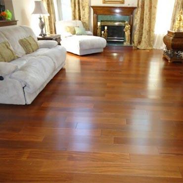Nature Flooring -