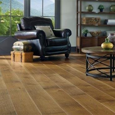 Carlisle Wide Plank Floors  -