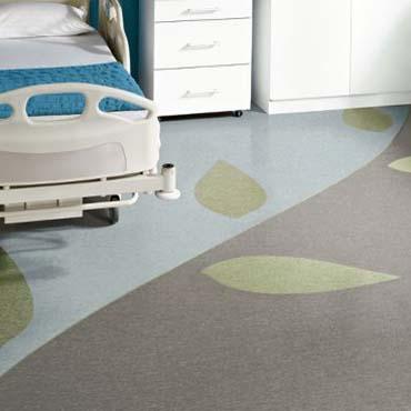 Armstrong Linoleum Flooring -