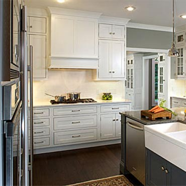 Showplace Cabinetry -