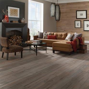 Castle Combe Floor & Wall -